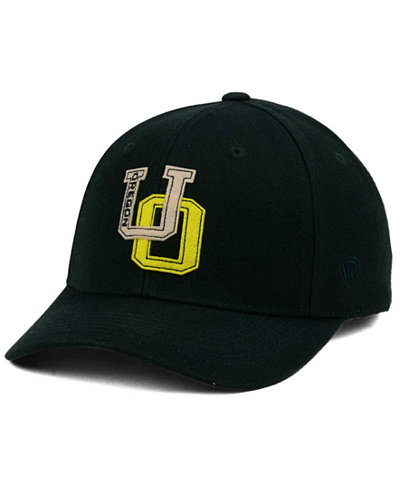 Top of the World Oregon Ducks Venue Adjustable Cap
