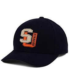 Top of the World Syracuse Orange Venue Adjustable Cap