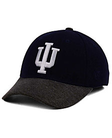 Top of the World Indiana Hoosiers Post Stretch Cap