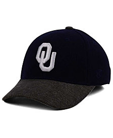 Top of the World Oklahoma Sooners Post Stretch Cap