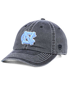 Top of the World North Carolina Tar Heels Grinder Adjustable Cap