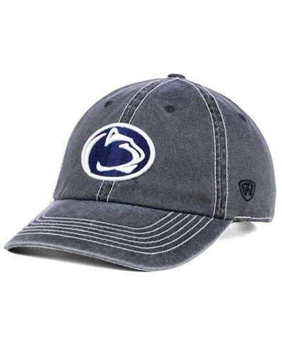 Top of the World Penn State Nittany Lions Grinder Adjustable Cap
