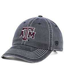 Top of the World Texas A&M Aggies Grinder Adjustable Cap