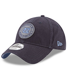 New Era North Carolina Tar Heels Varsity Patch 9TWENTY Cap