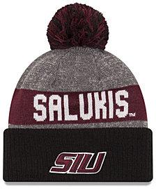 New Era Southern Illinois Salukis Sport Knit Hat