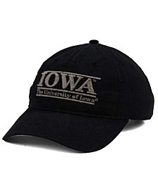 Game Iowa Hawkeyes Heather Bar Cap
