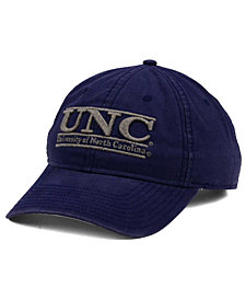 Game North Carolina Tar Heels Heather Bar Cap