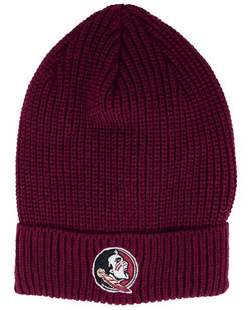 71c103dbfd5f61 Nike Florida State Seminoles Cuffed Knit Hat - Sports Fan Shop By ...