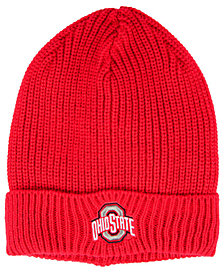 Nike Ohio State Buckeyes Cuffed Knit Hat