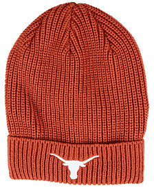 Nike Texas Longhorns Cuffed Knit Hat