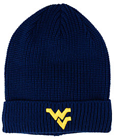 Nike West Virginia Mountaineers Cuffed Knit Hat