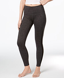 Gaiam Athena Marled High-Rise Leggings
