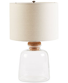 JLA Sonoma Table Lamp