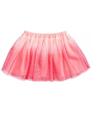 First Impressions DipDye Cotton Tutu Skirt Baby Girls (024 months) Created for Macys