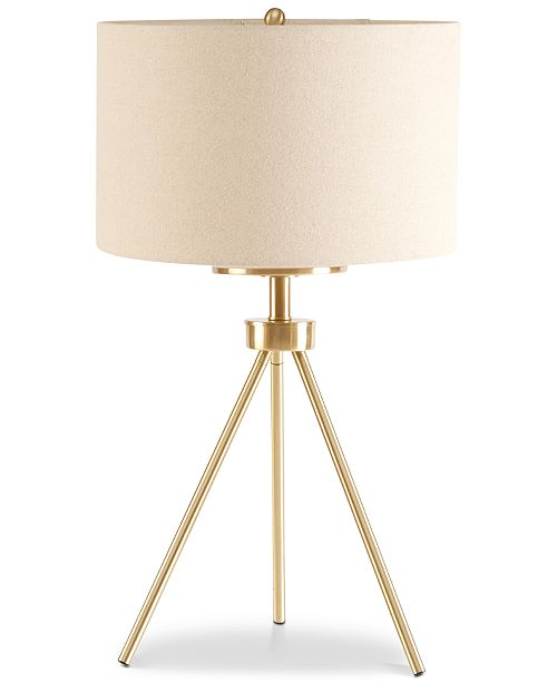 510 Design INK+IVY Pacific Tripod Table Lamp