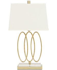 JLA Fairmount Table Lamp