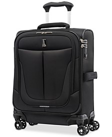 Walkabout 4 International Carry-On Spinner Suitcase, Created for Macy's