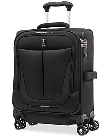 Travelpro Walkabout 4 International Carry-On Luggage, Created for Macy's