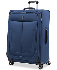 "Travelpro Walkabout 4 29"" Expandable Spinner Suitcase, Created for Macy's"