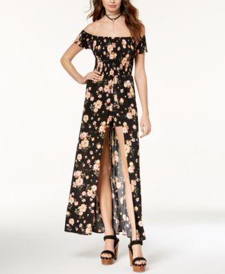 Ultra Flirt Dresses