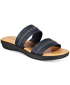Easy Street Dionne Slide Sandals