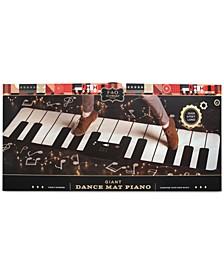 Piano Dance Mat