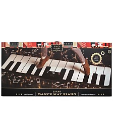 FAO Schwarz Piano Dance Mat