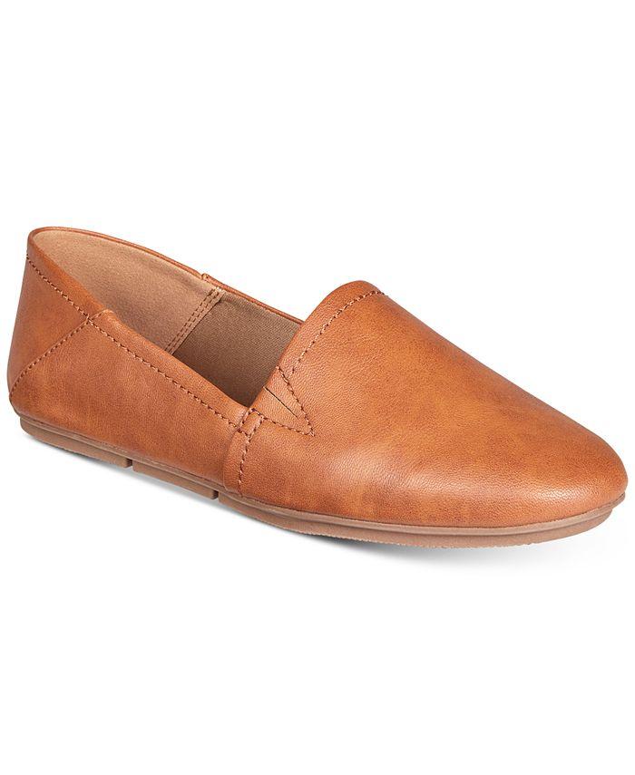 Style & Co - Nixine Slip-On Flats