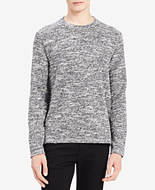 Calvin Klein Jeans Men's Bouclé Sweater