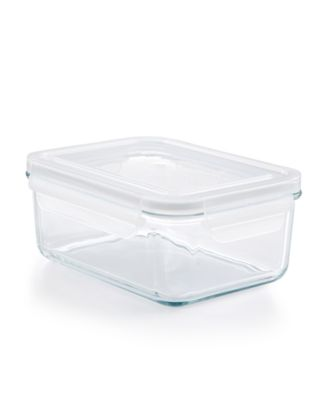 4-Cup Glass Storage Container, Created for Macy's