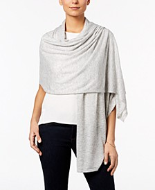 Everyday Wrap & Scarf in One