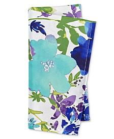 """Fiesta Garden Floral 19"""" x 19"""" Napkin"""