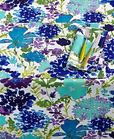 Fiesta Garden Floral Tablecloth Collection