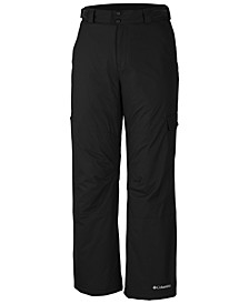 Men's Snow Gun Pants