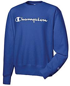 Champion Men's Reverse Weave® Sweatshirt