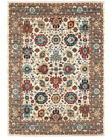 Spice Market Musi Cream Area Rug Collection