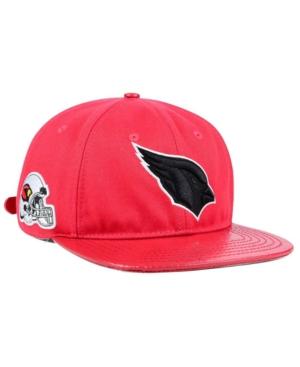 Pro Standard Arizona Cardinals Team Color Black