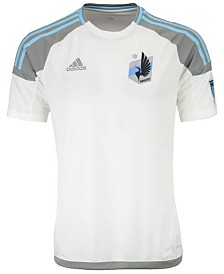 adidas Men's Minnesota United FC Secondary Authentic Jersey