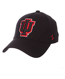 Zephyr Indiana Hoosiers Finisher Stretch Cap