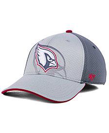 '47 Brand Arizona Cardinals Greyscale Contender Flex Cap