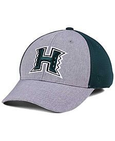 Top of the World Hawaii Warriors Faboo Stretch Cap