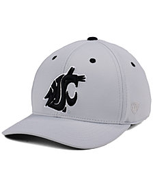 Top of the World Washington State Cougars Grype Stretch Cap