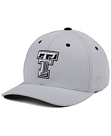 Top of the World Texas Tech Red Raiders Grype Stretch Cap