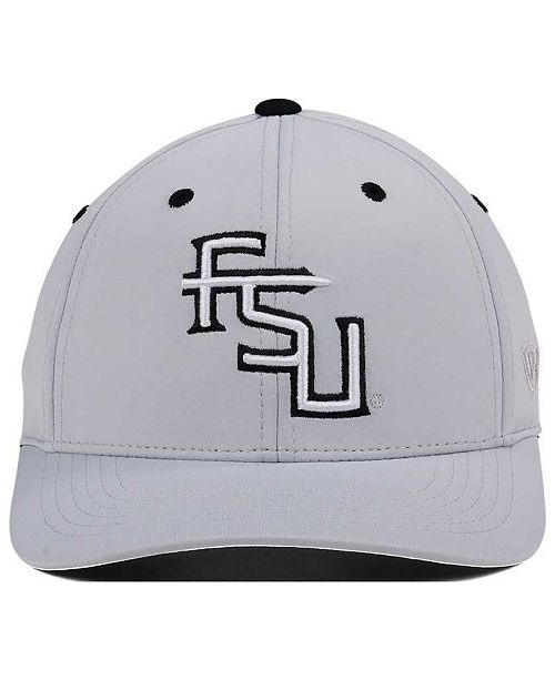 outlet store 161b0 3394f Top of the World. Florida State Seminoles Grype Stretch Cap. Be the first  to Write a Review. main image  main image  main image ...