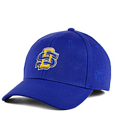 Top of the World South Dakota State Jack Rabbits Class Stretch Cap