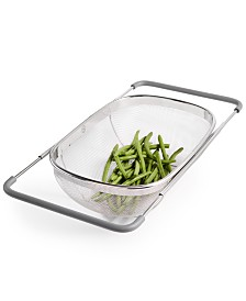 Over-The-Sink Colander, Created for Macy's