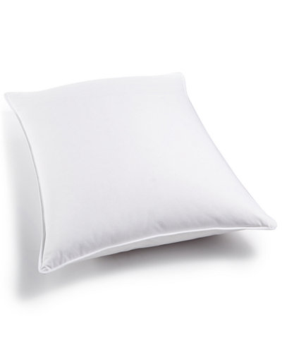 CLOSEOUT! Hotel Collection White Down Pillow Collection, Created for Macy's