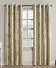 Sun Zero Elixir Woven Wave Blackout Collection