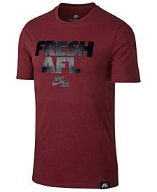 Nike Men's Sportswear Graphic T-Shirt