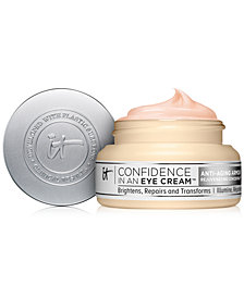IT Cosmetics Confidence In An Eye Cream, 0.5 fl. oz.